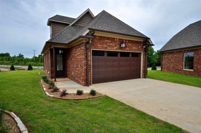 2804 Village Meadow Cove, Jonesboro, AR 72401 (MLS #10074626) :: REMAX Real Estate Centre