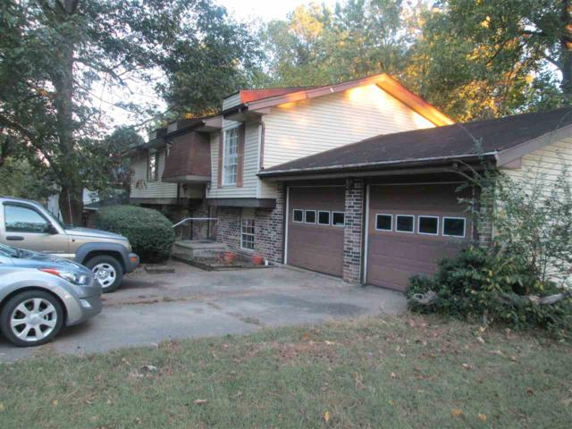 1817 Colonial Rd, Jonesboro, AR 72401 (MLS #10074632) :: REMAX Real Estate Centre