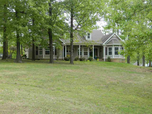 397 Cr 118, Bono, AR 72416 (MLS #10074635) :: REMAX Real Estate Centre