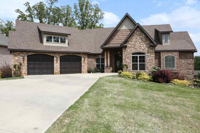 3924 Thousand Oaks Drive, Jonesboro, AR 72404 (MLS #10074656) :: REMAX Real Estate Centre