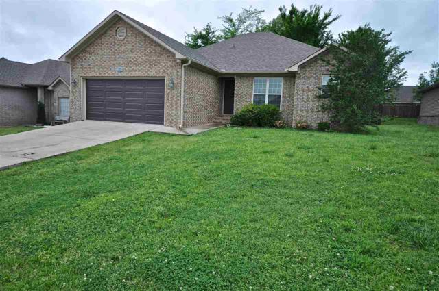 303 Goldrush, Jonesboro, AR 72450 (MLS #10074657) :: REMAX Real Estate Centre