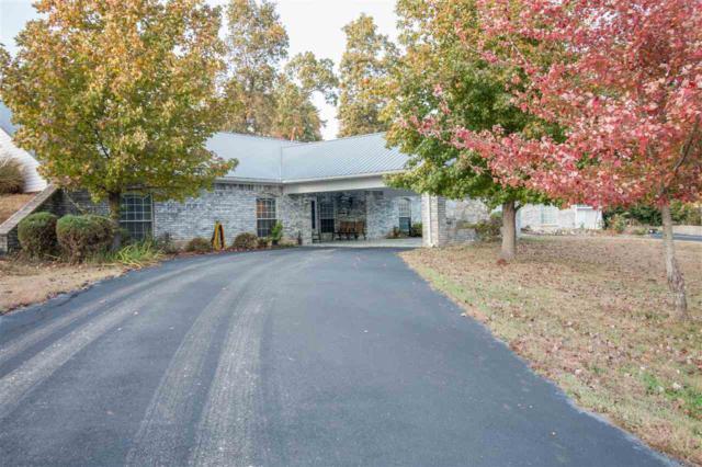 392 Cr 396, Jonesboro, AR 72401 (MLS #10074664) :: REMAX Real Estate Centre