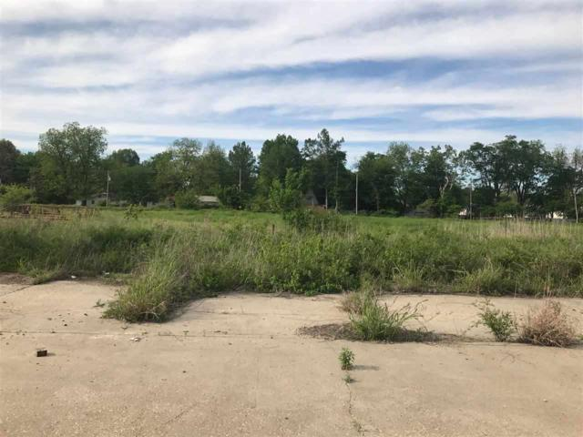 18.37 Acres W Sycamore, Blytheville, AR 72315 (MLS #10074673) :: REMAX Real Estate Centre
