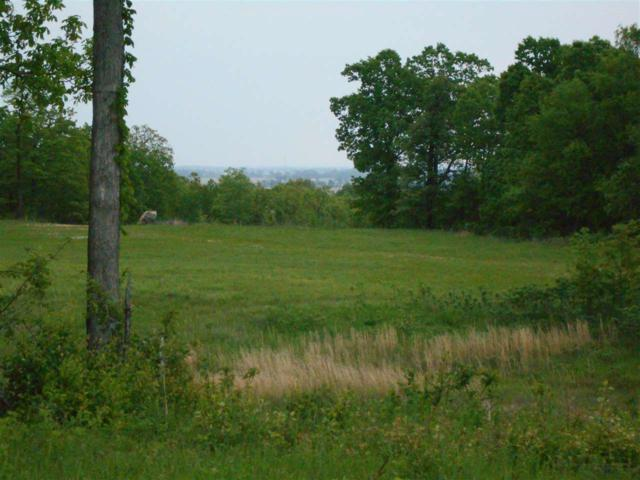 lot 3 Cr 4035, Jonesboro, AR 72404 (MLS #10074675) :: REMAX Real Estate Centre