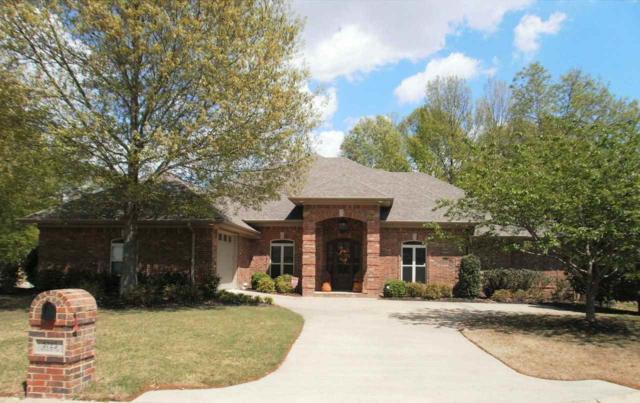 5725 Friendship Circle, Jonesboro, AR 72404 (MLS #10074682) :: REMAX Real Estate Centre
