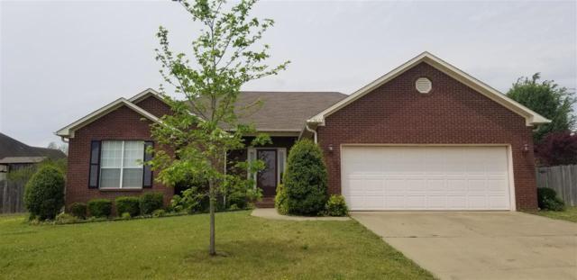 3607 Lafayette Lane, Jonesboro, AR 72404 (MLS #10074712) :: REMAX Real Estate Centre