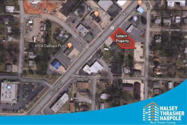 823 Military Road, BENTON, AR 72051 (MLS #10074720) :: REMAX Real Estate Centre
