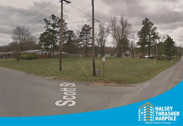 000 Scott Street, Jonesboro, AR 72401 (MLS #10074750) :: Halsey Thrasher Harpole Real Estate Group