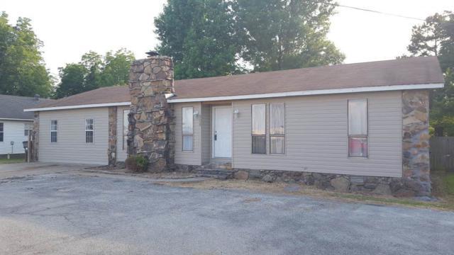 306 Reynolds, Paragould, AR 72450 (MLS #10074766) :: REMAX Real Estate Centre