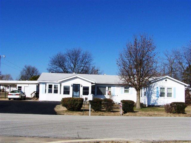 2005 Margo Lane, Jonesboro, AR 72401 (MLS #10074780) :: Halsey Thrasher Harpole Real Estate Group
