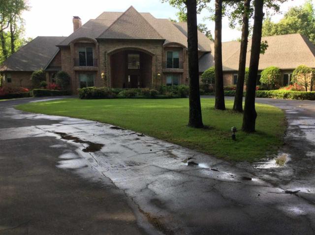 2916 Patricia Cove, Jonesboro, AR 72404 (MLS #10074795) :: REMAX Real Estate Centre