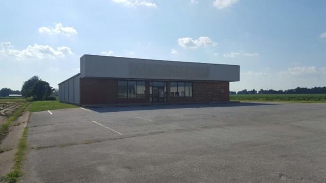 831 Hwy 463, Trumann, AR 72472 (MLS #10074839) :: REMAX Real Estate Centre