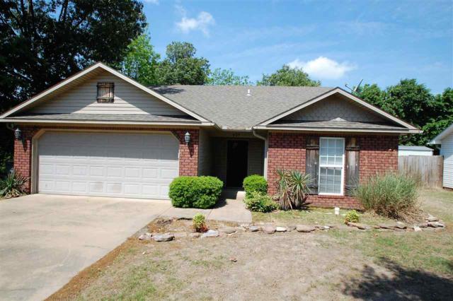 407 Ellis Lane, Jonesboro, AR 72404 (MLS #10074853) :: REMAX Real Estate Centre