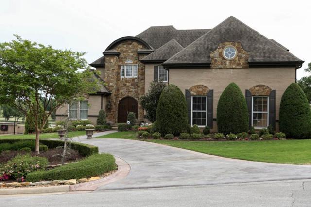 3625 Riviera, Jonesboro, AR 72404 (MLS #10074856) :: REMAX Real Estate Centre