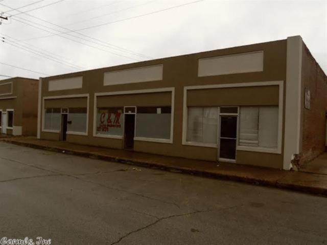 125 N Main Street, Trumann, AR 72472 (MLS #10074858) :: REMAX Real Estate Centre