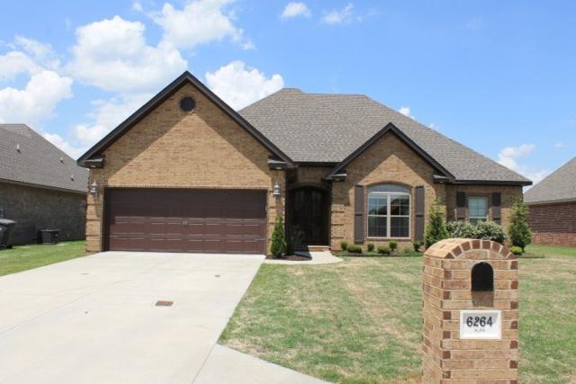 6264 Alan Drive, Jonesboro, AR 72404 (MLS #10074889) :: REMAX Real Estate Centre