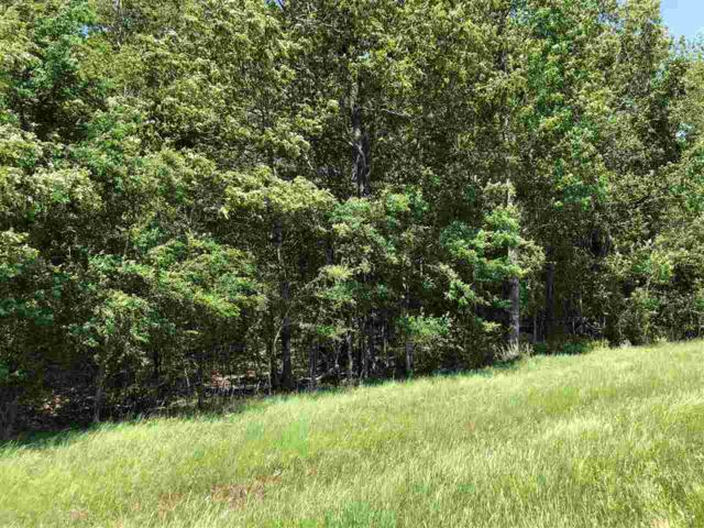 39.7 Acres, Searcy, AR 72060 (MLS #10074897) :: Halsey Thrasher Harpole Real Estate Group