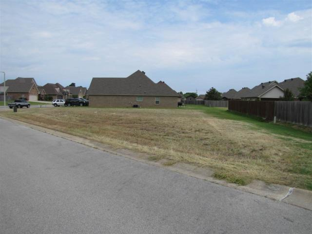 5500 Viney Creek Lane, Jonesboro, AR 72404 (MLS #10074905) :: Halsey Thrasher Harpole Real Estate Group