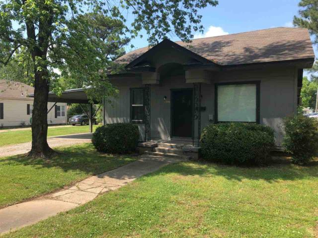 1300 W Washington, Jonesboro, AR 72401 (MLS #10074926) :: REMAX Real Estate Centre