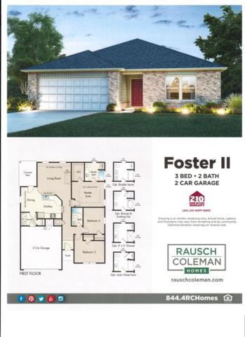 4012 Willow Pointe Drive, Jonesboro, AR 72401 (MLS #10074947) :: REMAX Real Estate Centre