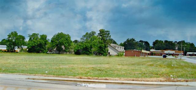 Lot 11 Willow Creek, Jonesboro, AR 72401 (MLS #10074951) :: REMAX Real Estate Centre