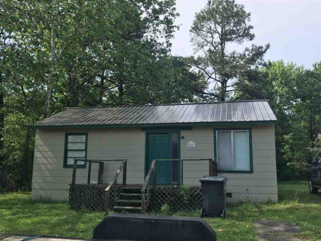 908 Owens, Jonesboro, AR 72401 (MLS #10074953) :: Halsey Thrasher Harpole Real Estate Group