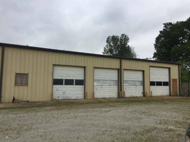 744 Hwy 463, Trumann, AR 72472 (MLS #10074965) :: Halsey Thrasher Harpole Real Estate Group