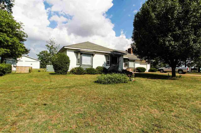 145 Brown, Trumann, AR 72472 (MLS #10074975) :: REMAX Real Estate Centre