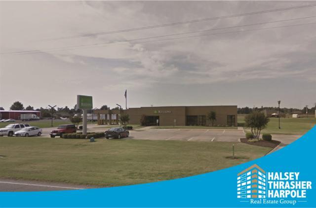 825 Highway 463 North, Trumann, AR 72472 (MLS #10074978) :: REMAX Real Estate Centre