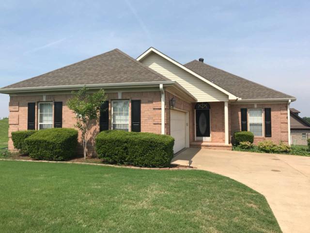 3401 Western Gales, Jonesboro, AR 72401 (MLS #10074987) :: REMAX Real Estate Centre