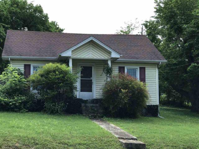 504 Main Street, Flippin, AR 72634 (MLS #10074992) :: REMAX Real Estate Centre