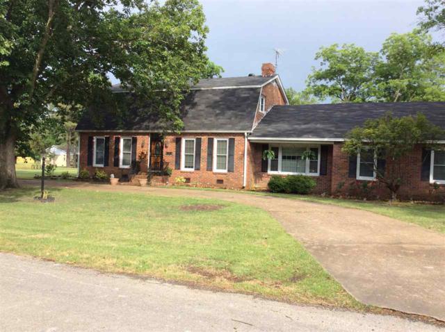 404 Miller, Marked Tree, AR 72365 (MLS #10074996) :: Halsey Thrasher Harpole Real Estate Group