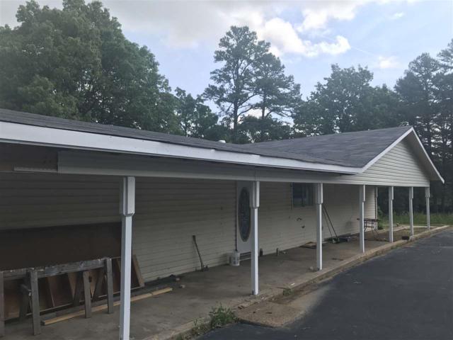 620 E Craighead Forrest Rd, Jonesboro, AR 72404 (MLS #10074998) :: REMAX Real Estate Centre