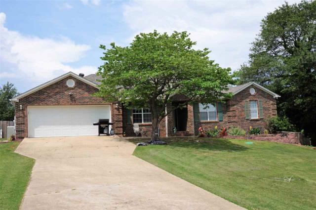227 Cr 457, Jonesboro, AR 72404 (MLS #10075001) :: REMAX Real Estate Centre