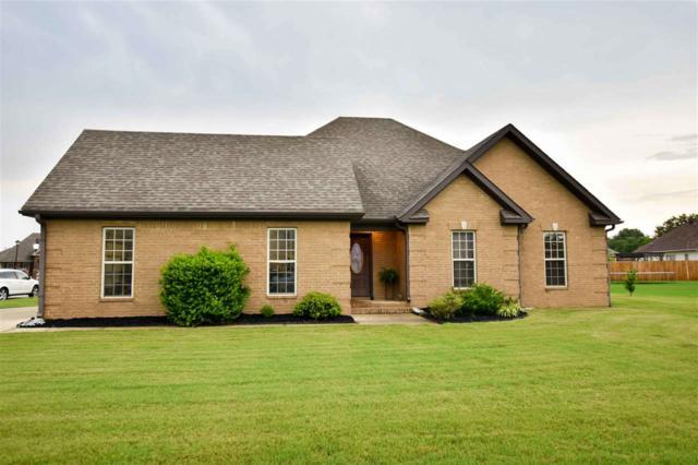 202 Hollis, Bono, AR 72416 (MLS #10075005) :: REMAX Real Estate Centre