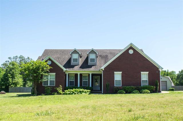 68 Cr 4091, Jonesboro, AR 72404 (MLS #10075008) :: REMAX Real Estate Centre