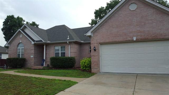 4604 Summit Ridge Dr, Jonesboro, AR 72404 (MLS #10075014) :: REMAX Real Estate Centre