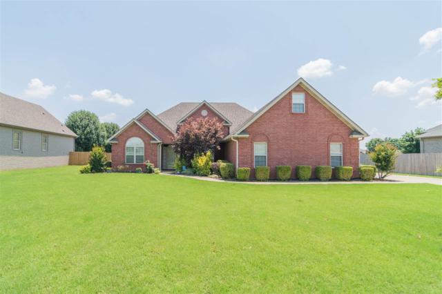 3420 Bolt Blvd, Jonesboro, AR 72401 (MLS #10075019) :: REMAX Real Estate Centre