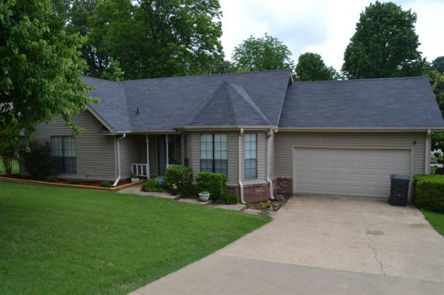 1012 Ferrell, Jonesboro, AR 72401 (MLS #10075020) :: REMAX Real Estate Centre