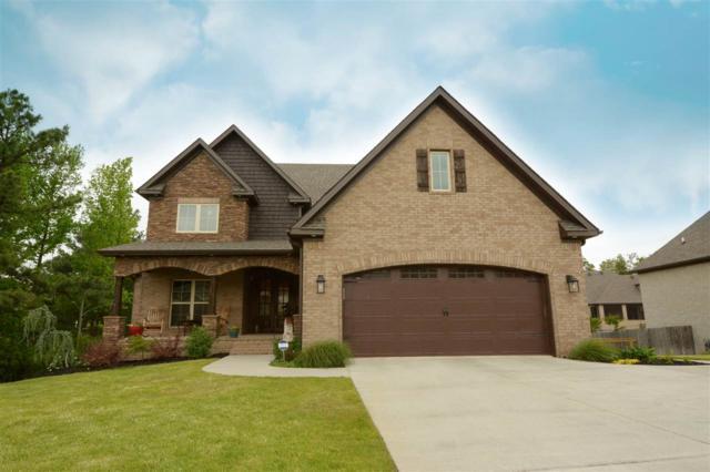 4306 Weldon Lane, Jonesboro, AR 72404 (MLS #10075021) :: REMAX Real Estate Centre