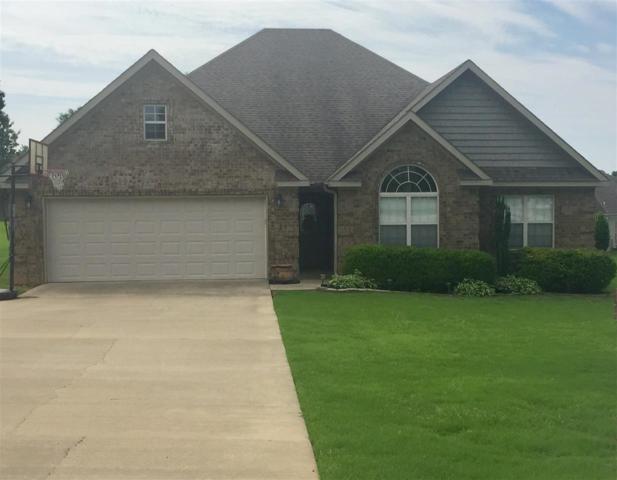 4205 Chula, Jonesboro, AR 72401 (MLS #10075033) :: REMAX Real Estate Centre