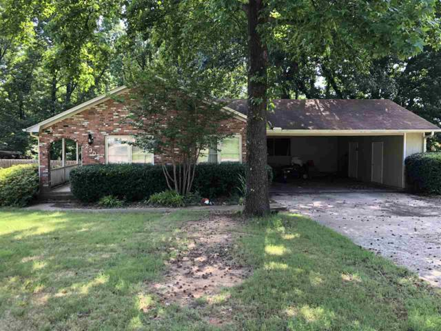2304 Shoshoni Dr, Jonesboro, AR 72401 (MLS #10075053) :: REMAX Real Estate Centre