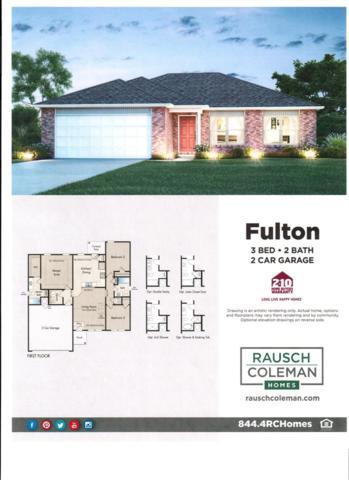 4102 Willow Pointe Drive, Jonesboro, AR 72401 (MLS #10075054) :: REMAX Real Estate Centre