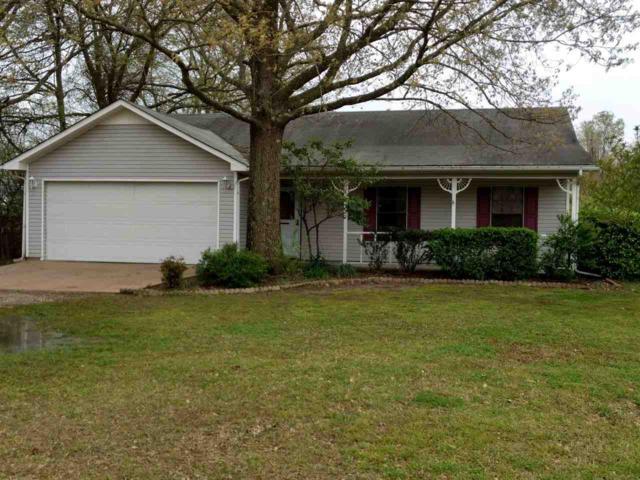 190 Cr 622, Jonesboro, AR 72404 (MLS #10075058) :: REMAX Real Estate Centre