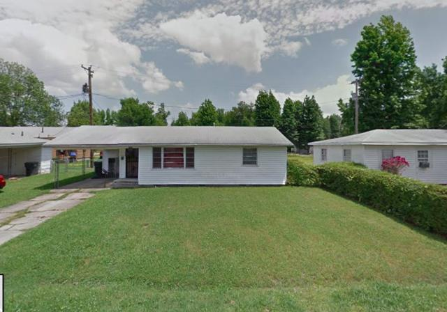 1500 Danny St, Jonesboro, AR 72401 (MLS #10075065) :: REMAX Real Estate Centre