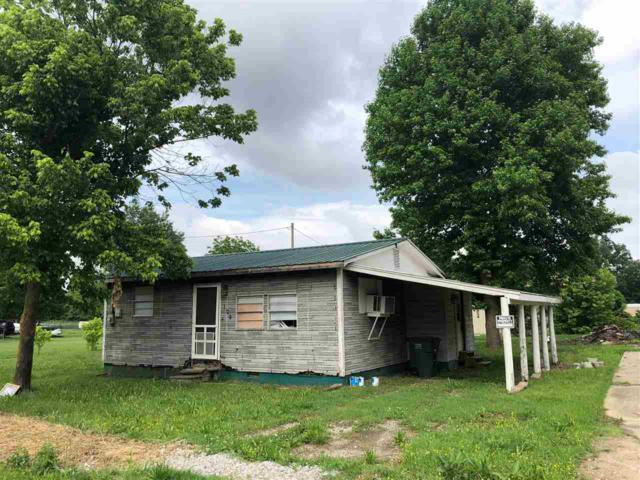 104 Hayes, Brookland, AR 72417 (MLS #10075077) :: REMAX Real Estate Centre