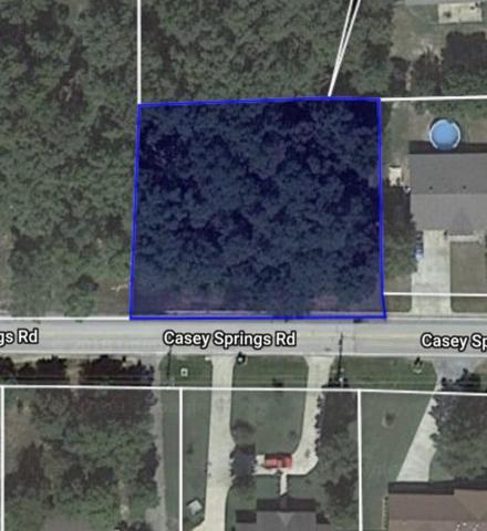 .33 +/- Acres Casey Springs, Jonesboro, AR 72404 (MLS #10075093) :: Halsey Thrasher Harpole Real Estate Group