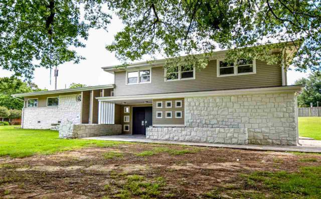 1620 Hillside Dr., Jonesboro, AR 72401 (MLS #10075102) :: REMAX Real Estate Centre