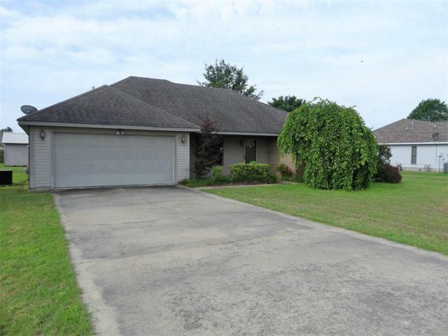 1309 Raven Circle, Trumann, AR 72472 (MLS #10075116) :: REMAX Real Estate Centre