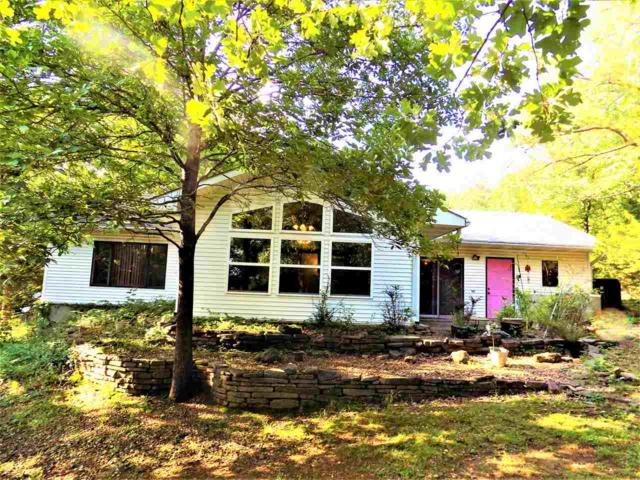 157 Overlook Dr, Fairfield Bay, AR 72088 (MLS #10075138) :: REMAX Real Estate Centre